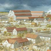 image of The Romans in Leicester