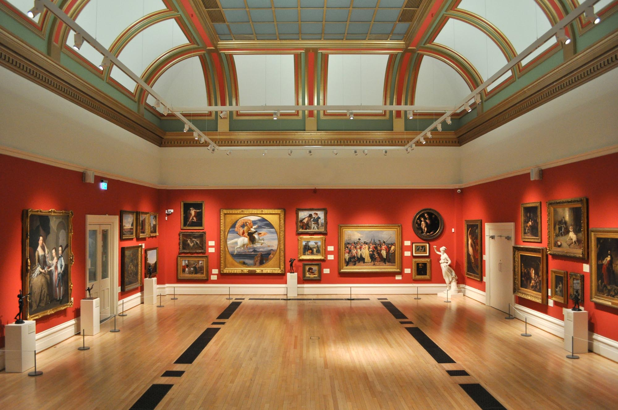 The Victorian Art Gallery -